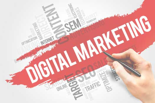 Digital Marketing Agency Northern-Ireland